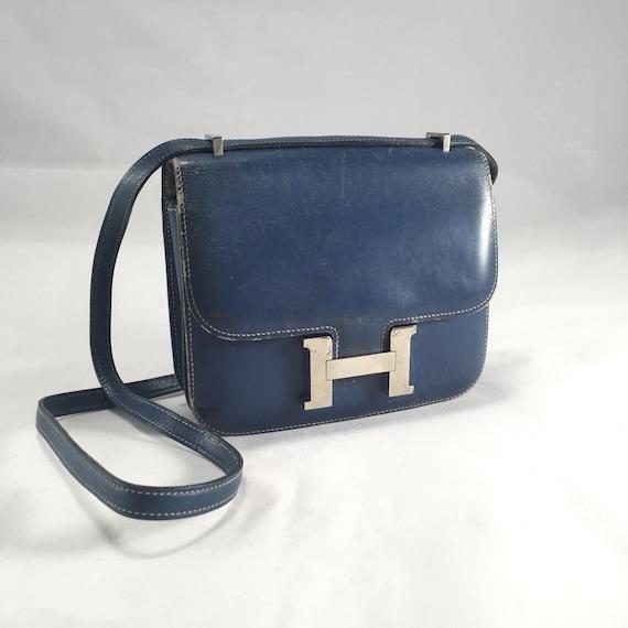 vintage Hermes constance 18 Sac