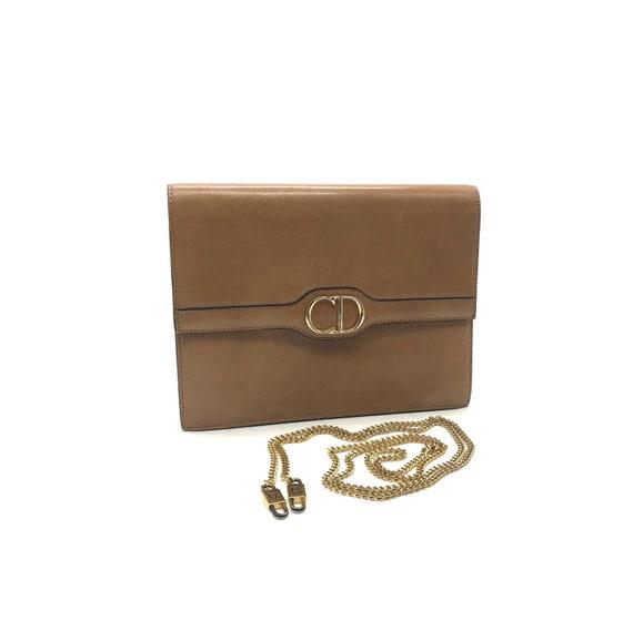 Vintage Christian Dior Bag, Christian Dior vintage