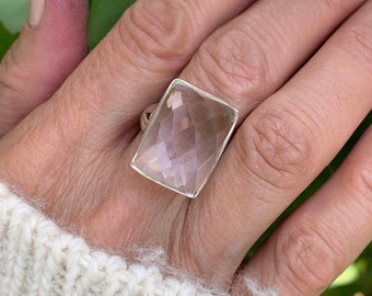 November December Birthstone Wire Wrapped Natural Mystic Pink Topaz Pendant Solid 10K Gold Healing Gem From Canada 4th Anniversary