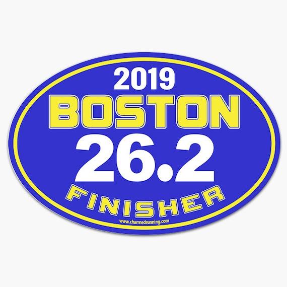 NYC New York City Marathon 26.2 Fridge Refrigerator Car Magnet 2016 2017 2018