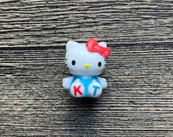 65b388881 Hello Kitty Miniature Figurine Sanrio Miniature