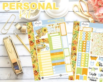 Little Miss Sunshine Collection Personal Kit