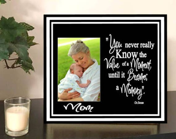 In Loving Memory Picture Frames Memorial Picture Frames In Etsy