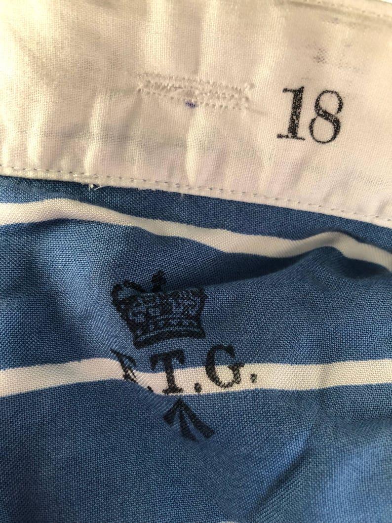 Victorian Gentleman/'s Shirt