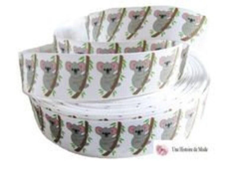 Cake Decoration 25mm wide 1 YARD Crafts BETTY BOOP WHITE GROSGRAIN RIBBON