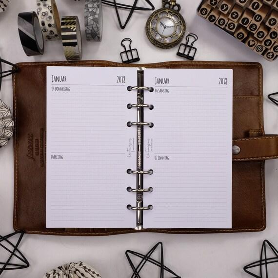 Uson Calendrier.Calendar Deposits Personal 2020 2t1s Lines 2006 Pe Ka