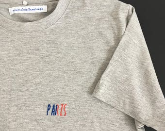 Tee-shirt homme PARIS taille S