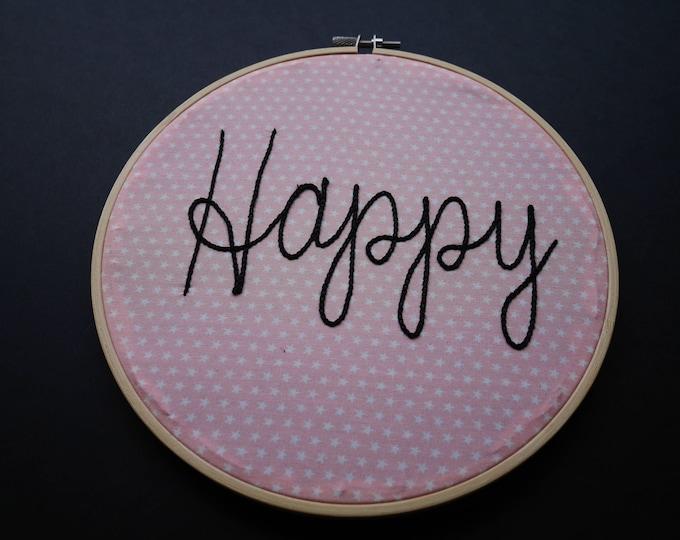 Cercle décoration 20 cm