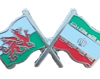 Image result for iranian and welsh flags