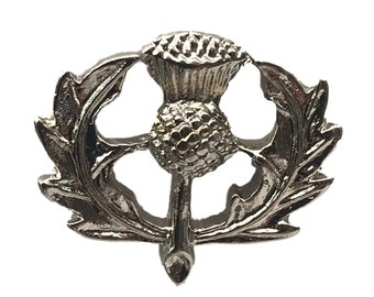 Bagpipes Handmade From Lead Free Pewter Lapel Pin Badge WA