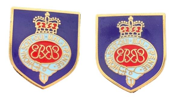 GRENADIER GUARDS REGIMENT PIN BADGE HM ARMED FORCES VETERAN LAPEL ENAMEL GIFT
