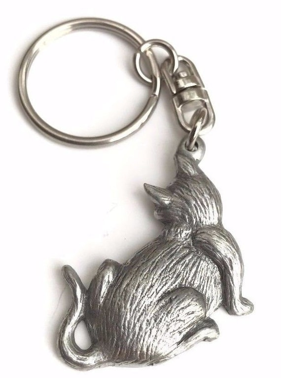 Gift Bag Witch /& Cat Handcrafted From English Pewter Lapel Pin Badge