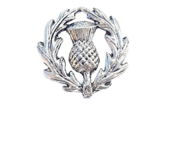 Banjo Hand Made in the UK Pewter Lapel Pin Badge