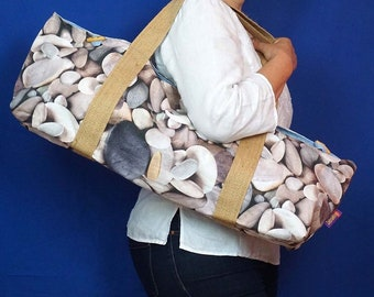 YOGA BAG - Pebbles