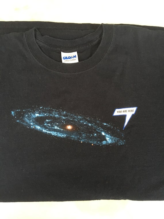 Galaxy Flag All Over T Shirt American Space Universe World Flags Tee Top Fashion