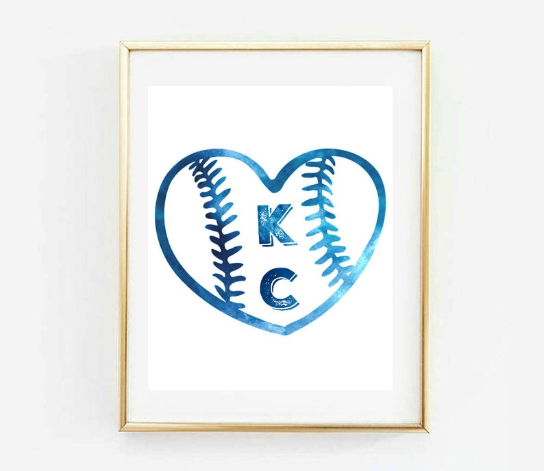 graphic relating to Kc Royals Printable Schedule known as Kansas Metropolis Royals, KC Royals, Baseball Print, Royals Print, Royals Decor, Place Decor, Household Decor, Wall Decor, Baseball Decor, Entire world Sequence