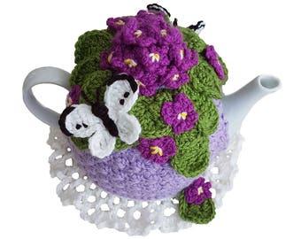 Tea Bee Cosy