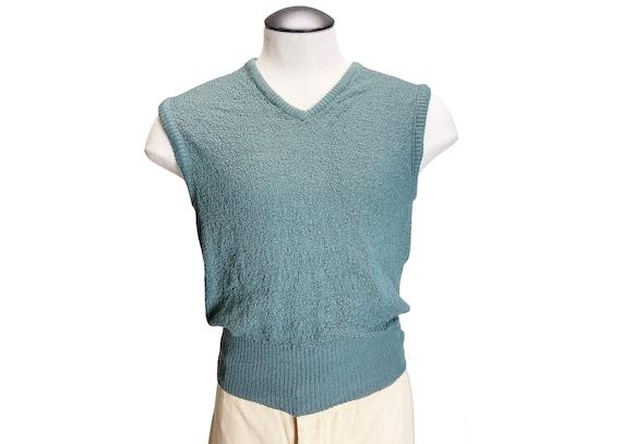 1970s Jantzen 100 Sweater Vest