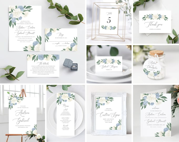 Complete Wedding Bundle