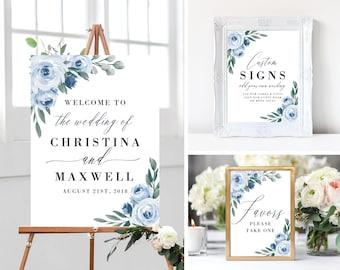 Wedding Sign Bundles