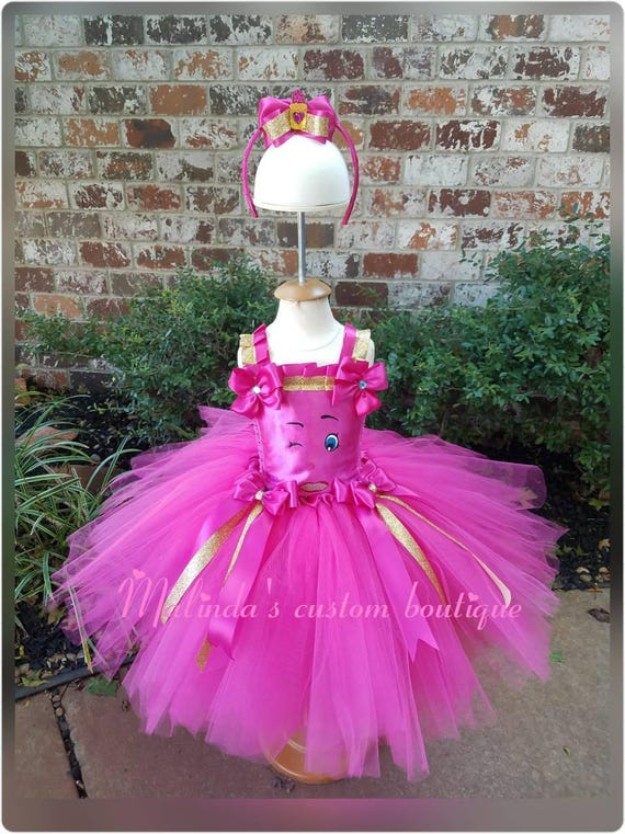 shopkin costumes kids love for halloween or dress up