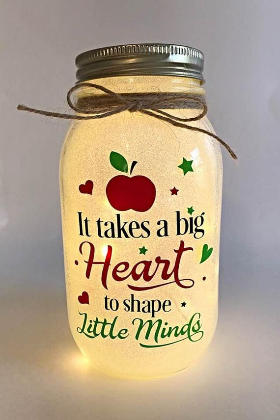 Lehrer Geschenke personalisiert Lehrer Lehrer Apppreciation | Etsy