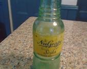 1940 39 s NuGrape Soda Bottle