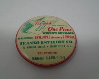 1920/'s Hecker/'s Old Homestead Pancake Flour Spatula