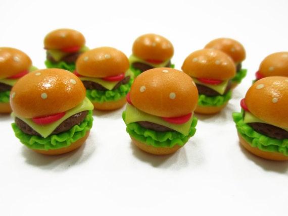 Dollhouse Miniature Food Lot