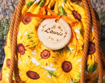 Sunflowers!/ Warm Rice Bags/ Rice Bags/ Cold and Heat Packs/ Microwave Rice Bags/ Heat Therapy/ Microwave Bags/ Personalized Gift/