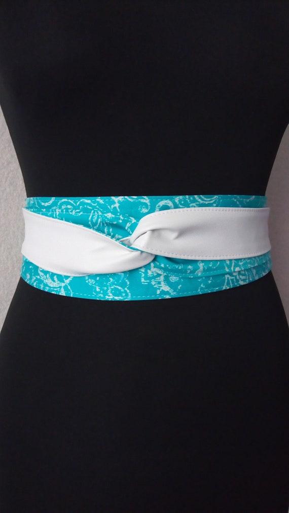 Ceinture Obi 158 ceintures obi pour femme ceinture large   Etsy dae1daf24dc