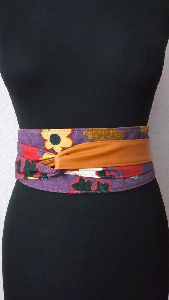 1cc4f20f5859 ceinture femme ceinture Obi 130 les ceintures pour femme   Etsy