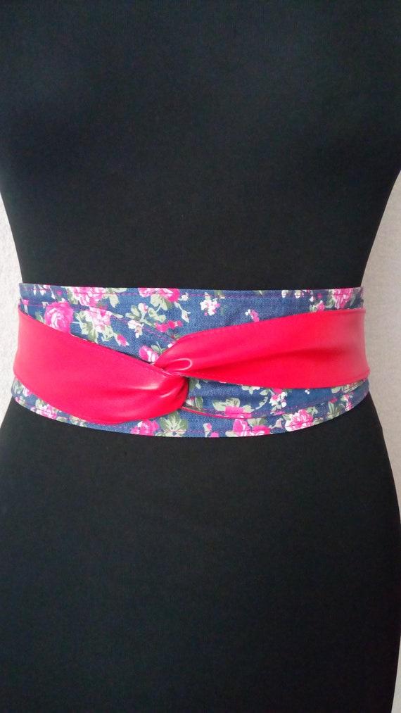 ceinture femme ceinture Obi 168 ceinture ceintures pour   Etsy 577c7404a3c