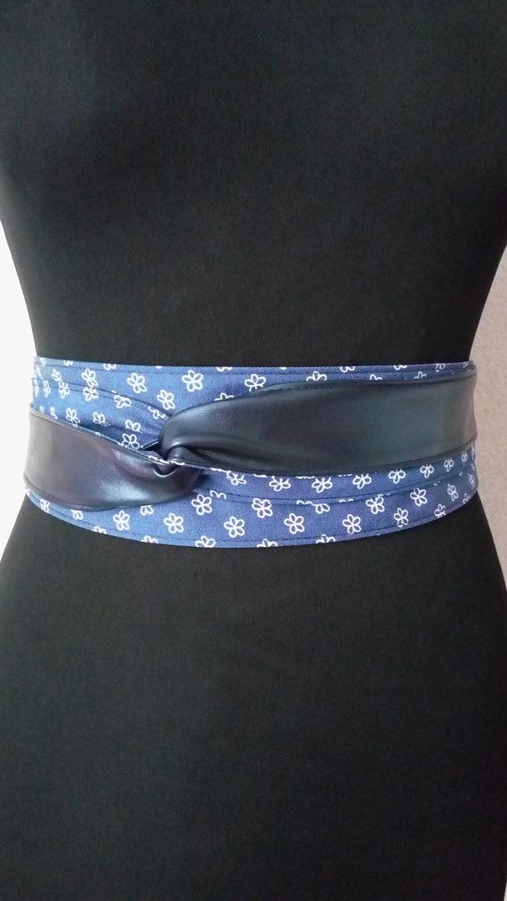ceinture femme ceinture Obi 203 les ceintures pour femme   Etsy 882ea007abc