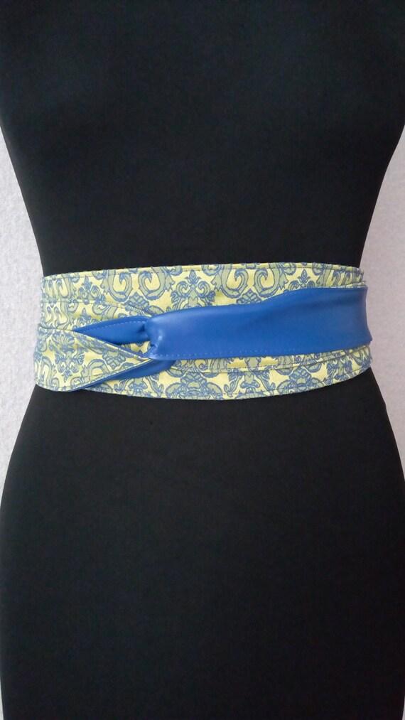 ceintures obi pour femme ceinture Obi 125 ceinture femme   Etsy f65efe19b90
