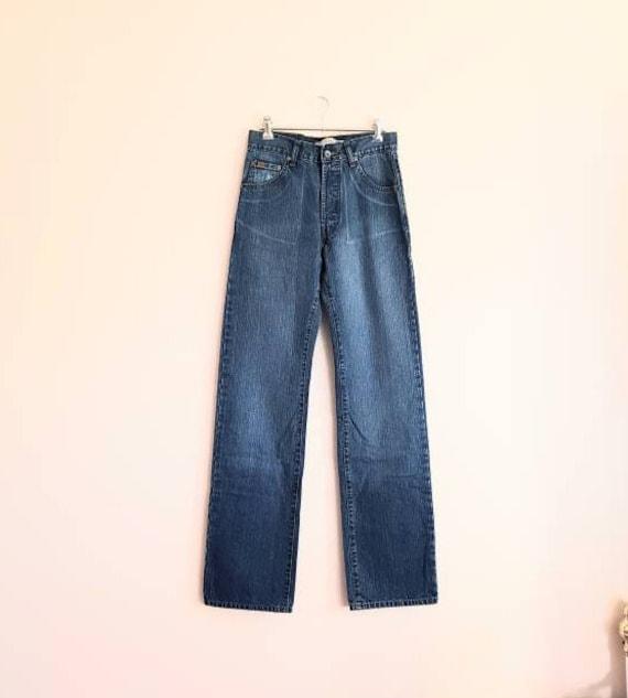 Vintage Rica Lewis Deadstock Jeans W14.5