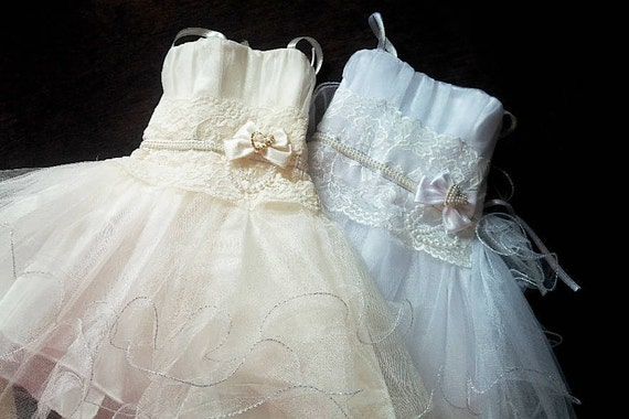 Baby Girls Bow Detail  Bridal Prom Wedding Party Baptism Christening Shoes