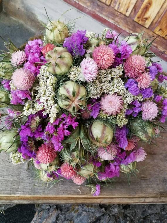 multi-color Decor Floral Supplies Dried  Asparagus myriocladus,Floral Bunch Home Decoration 122-69 Dried Natural flower