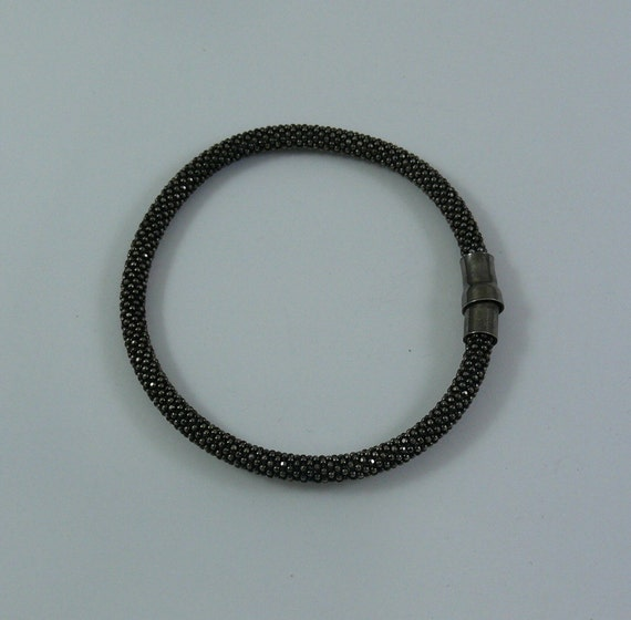 Sterling Silver Bangles 7 Inches