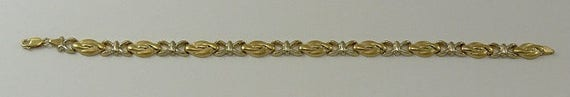 Anklet 14k Yellow Gold 9 Inches