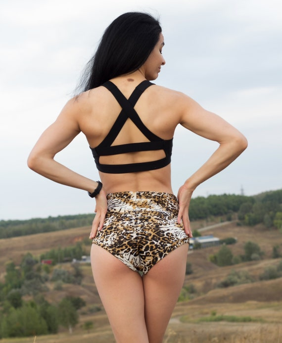 twerk Shorts for Yoga and other sports pole exotic pole dance