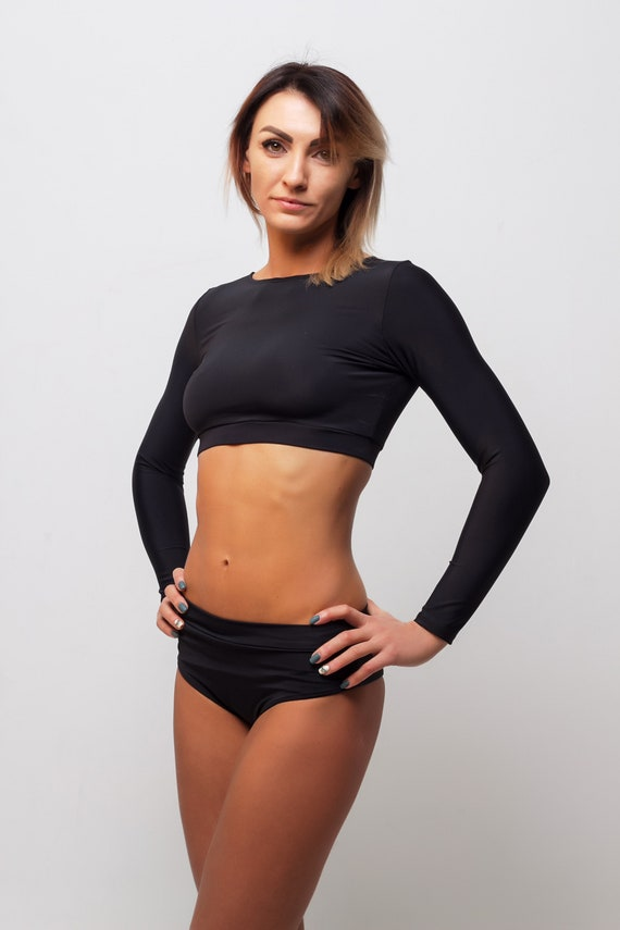 top for pole dance sport and fitness