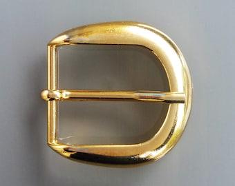 Golden passage belt 3 cm