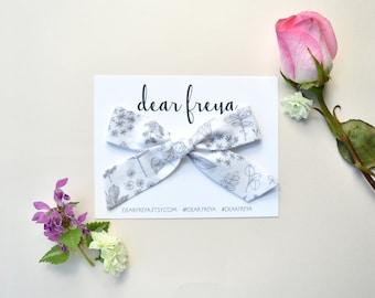 Dear Freya