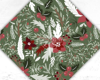 Christmas Vinyl - Holiday Adhesive Vinyl - Christmas htv - Craft Vinyl - Sublimation Roll - Paper - Vinyl - htv - Christmas - Winter