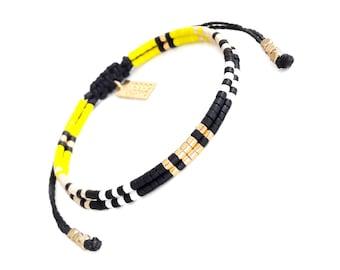Simple beaded bracelet bead Friendship Bracelet Seed Bead bracelet Bead Dainty Bracelet Simple jewelry