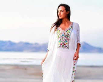 4633dc8fb99 Bohemian beach dress