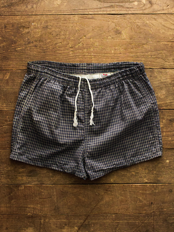 1960s – 70s Men's Ties | Skinny Ties, Slim Ties Mens Swim Trunks  50S 60S Campus Sportswear Vintage Shorts $20.00 AT vintagedancer.com