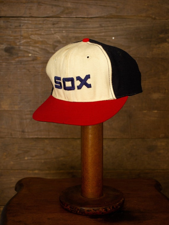 Vintage Red Sox | 70s Baseball Cap | Wool Baseball