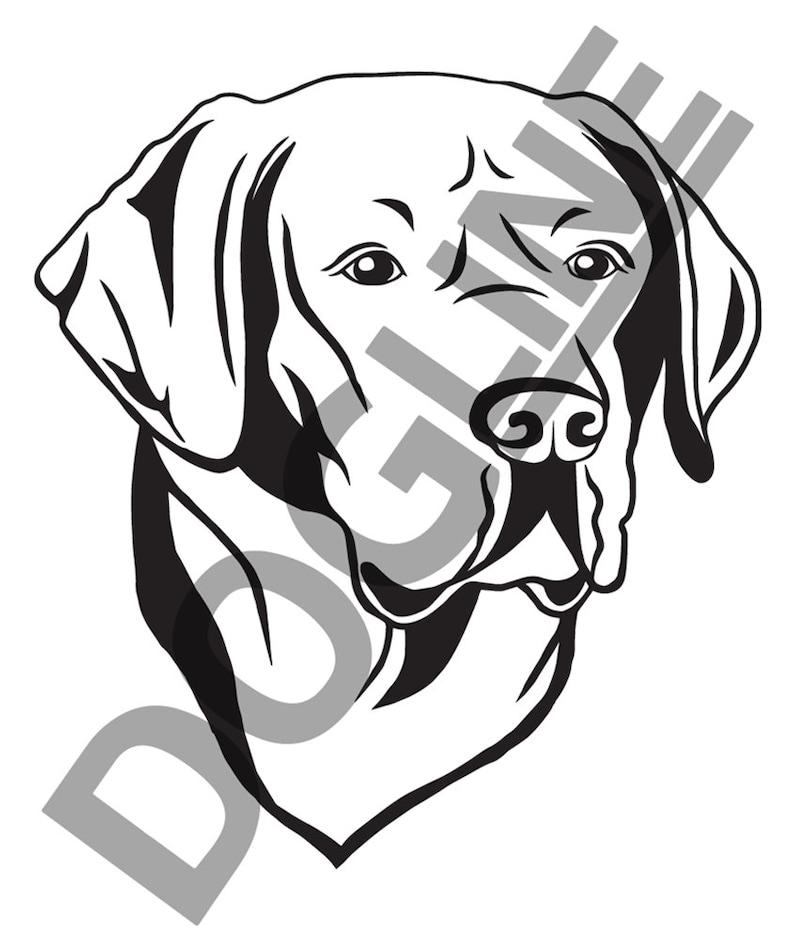 Labrador Retriever Dogline Womens Dog Lovers